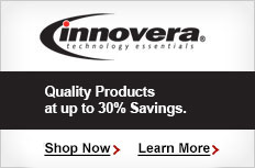 Innovera -- Quality Products at up to 30% Savings. CLearn More.