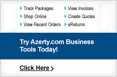 Business Tools on Azerty.com