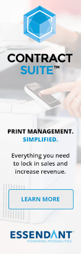 Essendant Contract Suite -- Flexible Print Management. Click to learn more.